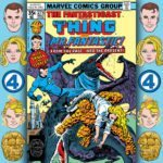 The Fantasticast #274 – Marvel Two-in-One #36 – A Stretch In Time