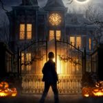 First trailer, poster and images for Eli Roth's The House with a Clock in Its Walls