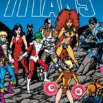 Comic Book Review – The New Teen Titans: The Judas Contract Deluxe Edition