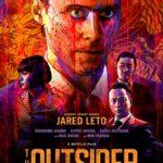Movie Review – The Outsider (2018)