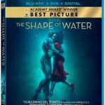 Blu-ray Review – The Shape of Water (2017)