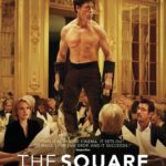 Movie Review – The Square (2017)