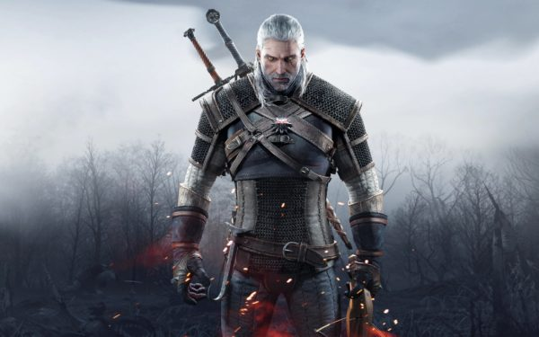 Geralt Video Game Voice Actor Reveals His Impressions On