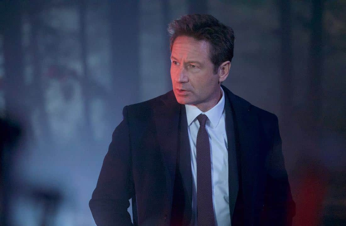 The Craft reboot casts its spell on David Duchovny
