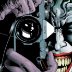 The Joker origin movie will take inspiration from The Killing Joke