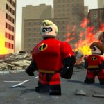 Warner Bros. Interactive Entertainment announces LEGO: The Incredibles coming this July