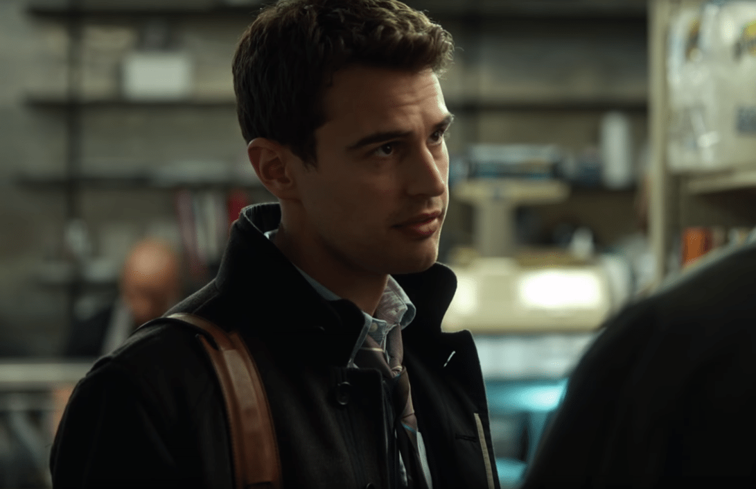 watch the trailer for thriller backstabbing for beginners