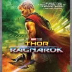 Blu-ray Review – Thor: Ragnarok (2017)