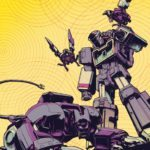 Comic Book Review – Optimus Prime #16