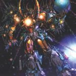 IDW announces summer event series Transformers: Unicron