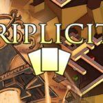 Puzzler Triplicity now available on Steam