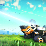 No Man's Sky NEXT coming to Xbox One