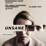 Exclusive: Check out a new poster for Steven Soderbergh's Unsane