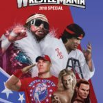 Preview of WWE WrestleMania 2018 Special