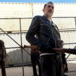Jeffrey Dean Morgan on what Rick's departure means for Negan and The Walking Dead