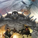 Preview of Marvel's Weapon H #1