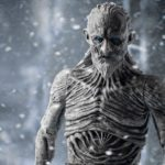 Winter is Coming with Threezero's White Walker Game of Thrones collectible figure