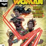 Preview of Wonder Woman #43