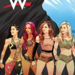 Comic Book Review – WWE #15