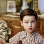Young Sheldon Season 1 Episode 14 Review – 'Potato Salad, a Broomstick, and Dad's Whiskey'