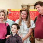 Young Sheldon Season 1 Episode 16 Review – 'Killer Asteroids, Oklahoma, and a Frizzy Hair Machine'