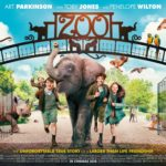 First poster and trailer for wartime drama Zoo