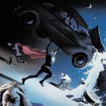 Alex Ross recreates Action Comics #1 cover in celebration of Superman's anniversary