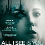 Exclusive Interview – Danny Huston on All I See Is You