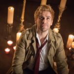 Matt Ryan's Constantine promoted to series regular on DC's Legends of Tomorrow