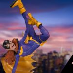 DC Cover Girls Batgirl collectible statue available to pre-order now
