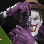 DC Collectibles' The Joker statue from Batman: The Killing Joke available to pre-order now