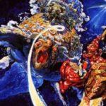 BBC developing miniseries adaptation of Terry Pratchett's Discworld