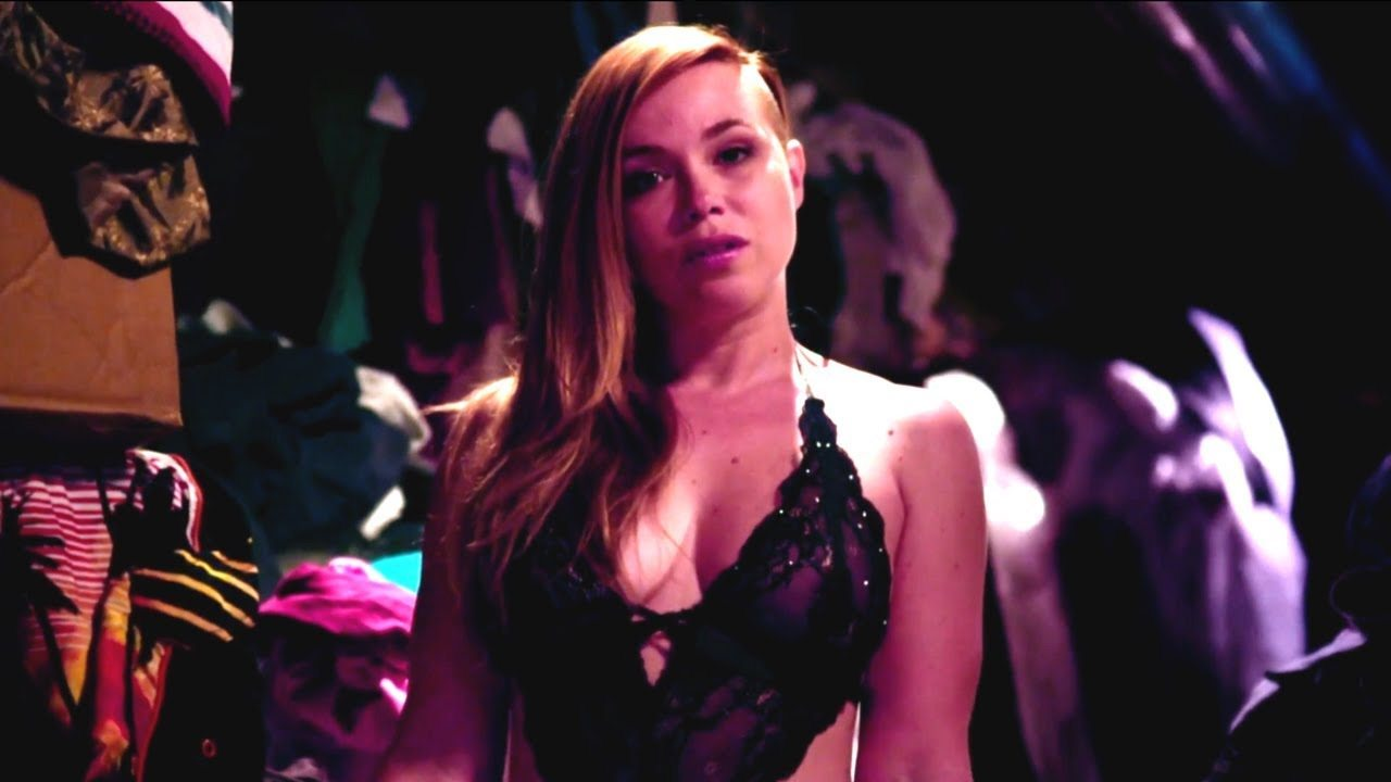 Erotic thriller Fashionista gets a new trailer