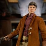Malcolm Reynolds gets a Firefly Signature Edition figure from Quantum Mechanix