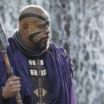 Forest Whitaker has an idea for Zuri's return in Black Panther 2