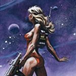Sci-fi comedy Galaxina being reimagined for TV