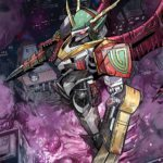 The Ranger Slayer brings a new Zord to Power Rangers: Shattered Grid
