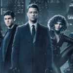 SPOILERS: The Joker spotted in Gotham set photos?