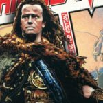 """John Wick director on his Highlander remake: """"We're trying to figure out the best way not to f*ck it up"""""""
