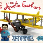 I am Amelia Earhart and Mystery Science Theater 3000 sets progress to LEGO Ideas Review Stage
