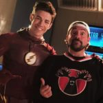 Kevin Smith's Jay and Silent Bob Reboot adds The Flash cast members