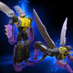 Transformers: Forged to Fight welcomes the Insecticon Kickback