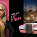 Thunderbirds Are Go featurette sees Rosamund Pike's Lady Penelope on set