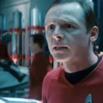 Simon Pegg says Star Trek 4 script was finished before Quentin Tarantino pitched his idea