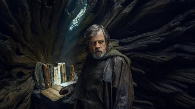 Mark Hamill says Luke would have died at the end of Episode IX in George Lucas' Sequel Trilogy