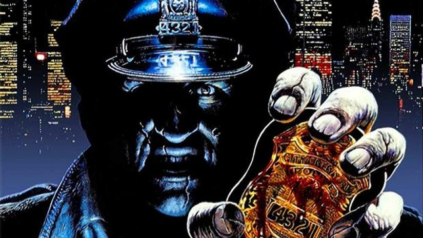 Nicolas Winding Refn's Maniac Cop remake gets the green light from HBO as TV series