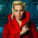 Watch an exclusive clip from Terminal starring Margot Robbie