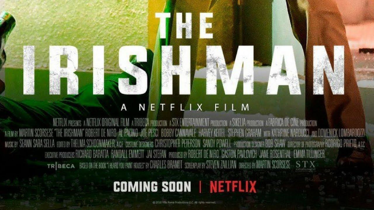 Martin Scorsese's The ...