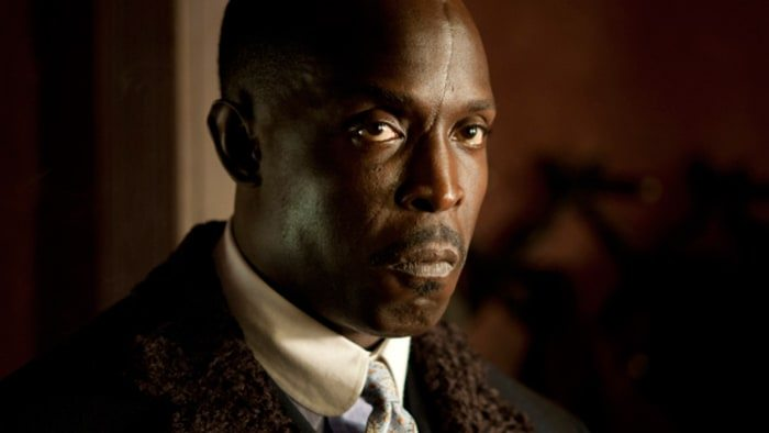 Michael K. Williams hoping to get another Star Wars role after being cut from So...