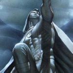 Former Daredevil showrunner discusses his interest in a Moon Knight series